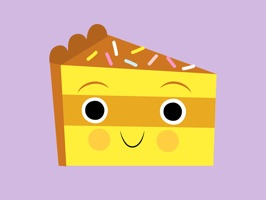 Emoji Pals offers smileys, animals, and more for you to add accessories to and share with friends