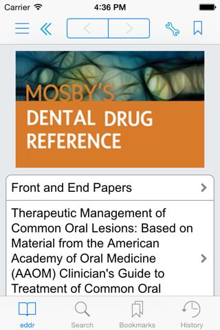 Mosby's Dental Drug Ref, 11 ED - náhled