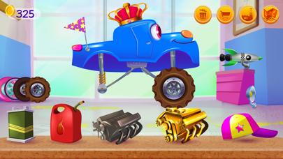 Funny Racing Cars -おもしろレーシングカーのおすすめ画像4