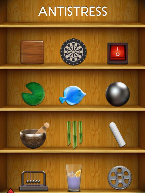 Antistress - Relaxing games screenshot 10