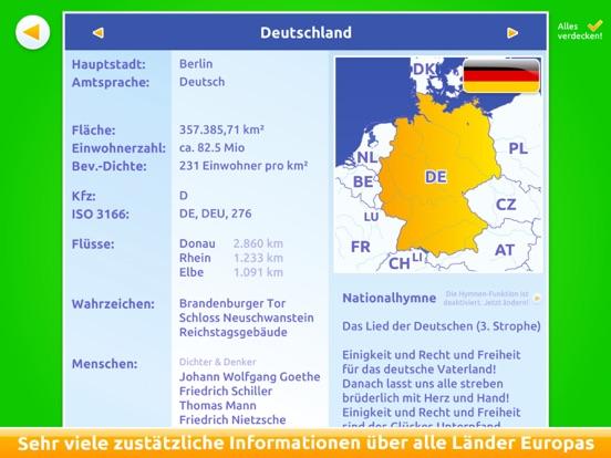Europa meistern screenshot 9