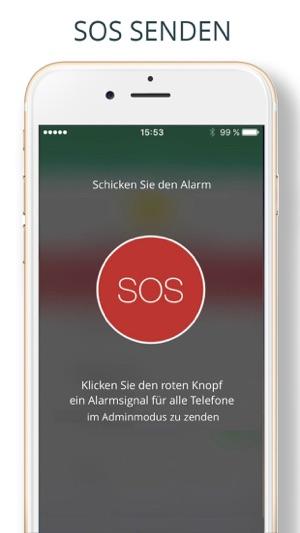 iPhone kostenlos per App orten