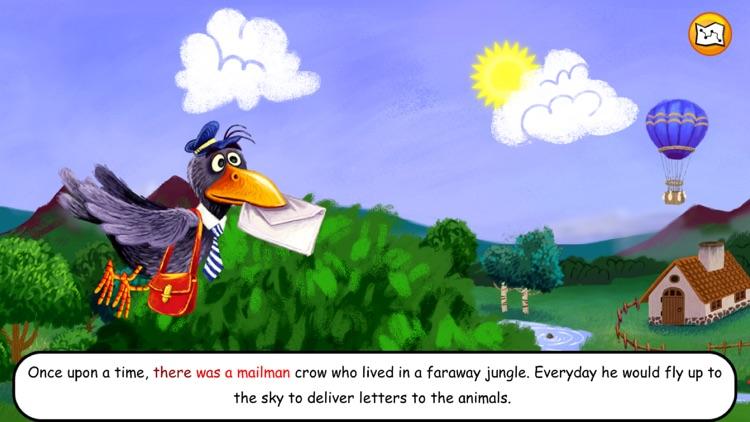 Mr Crow (قارقاری)