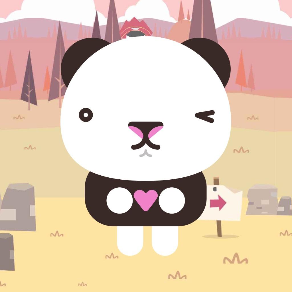 Anxiety panic attacks Panda adventure hack