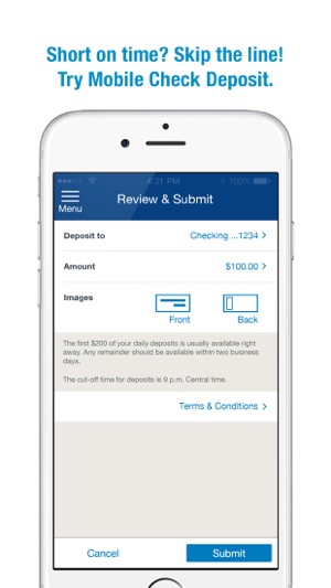 Us bank on the app store altavistaventures Image collections