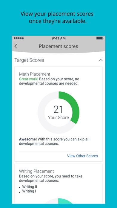Navigate - College Simplified Screenshot