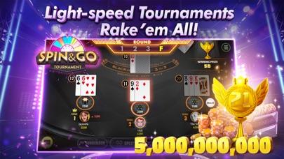 House of Blackjack 21 screenshot 2