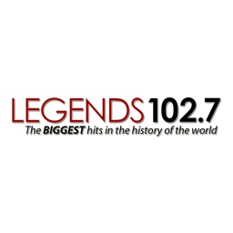 Legends 102.7 WLGZ