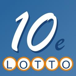 Estrazioni 10 e lotto 5 minuti su app store for Estrazione del 10 e lotto ogni 5 minuti