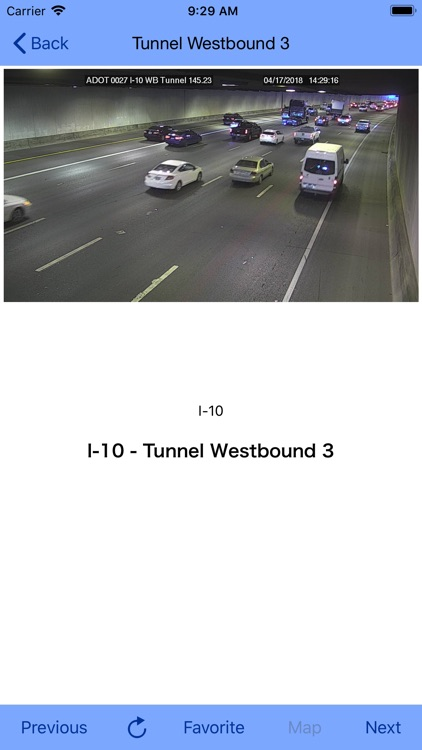Phoenix Traffic Cam screenshot-4