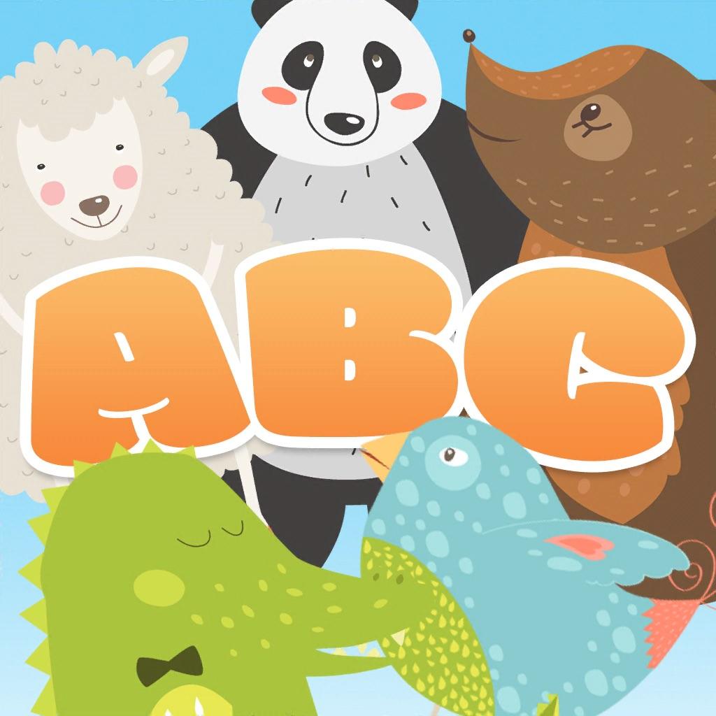 Animal ABCs Alphabet & Phonics hack