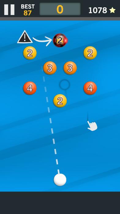 PoolZ screenshot two