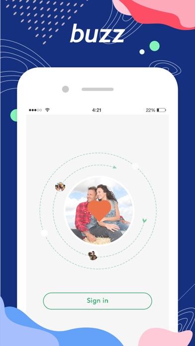 online dating app for blackberry