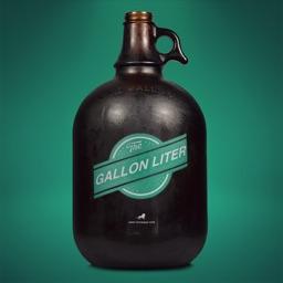 Gallon Liter