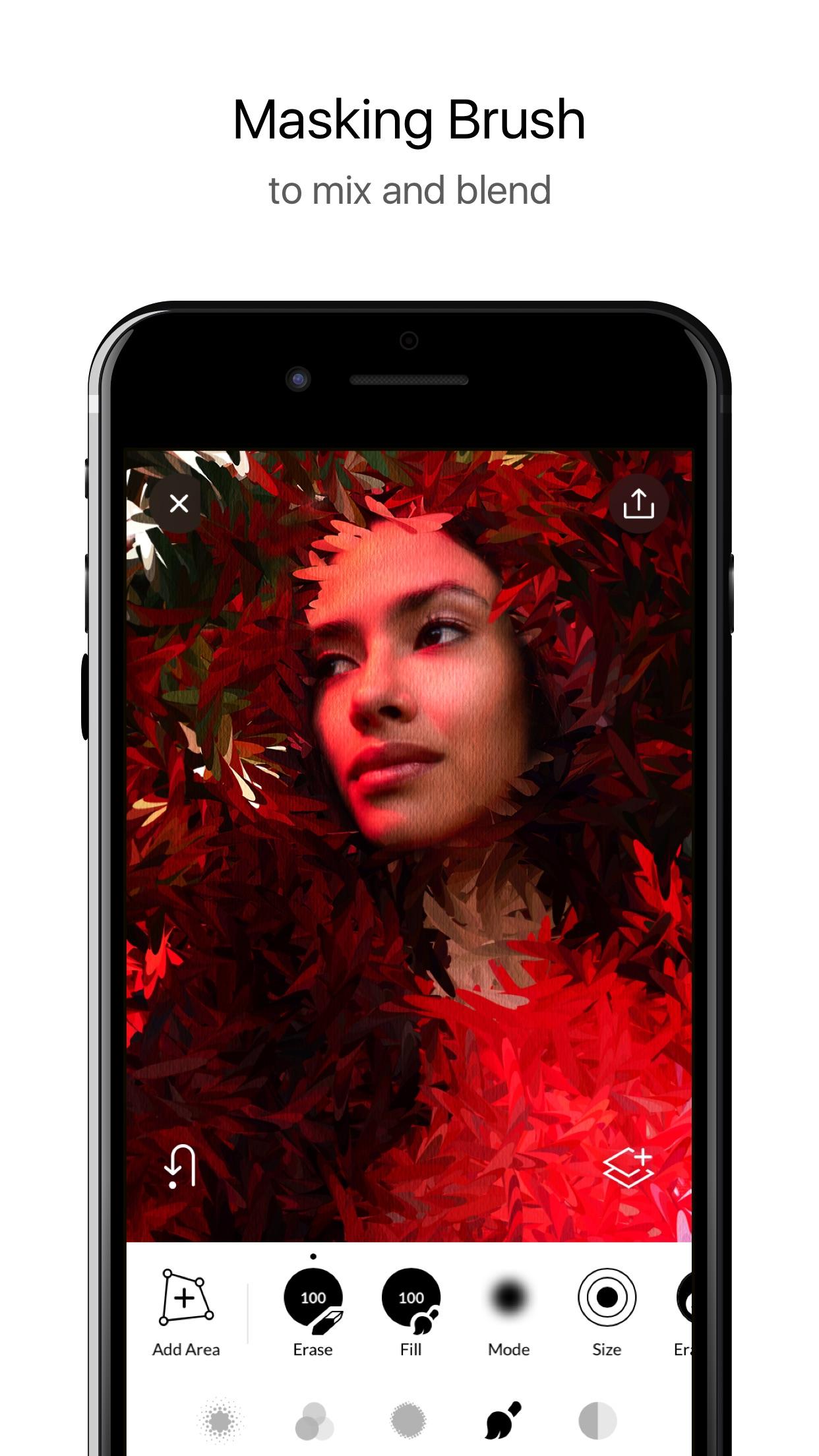 Trigraphy: Digital Art Effects Screenshot