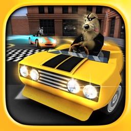 Mafia Dogs : Furious Road