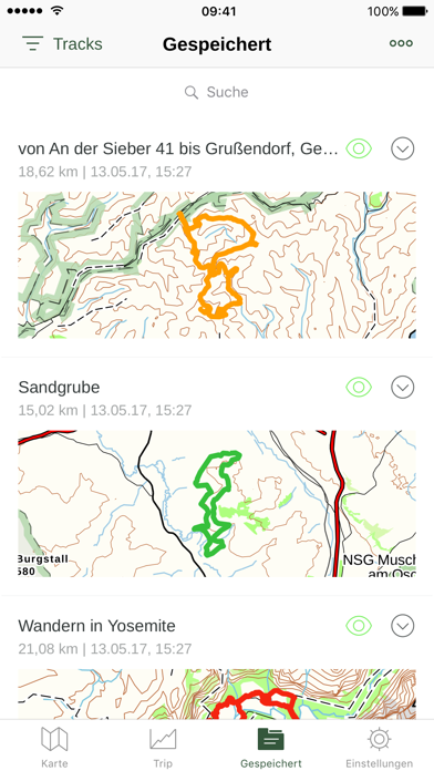 Gaia Gps Android