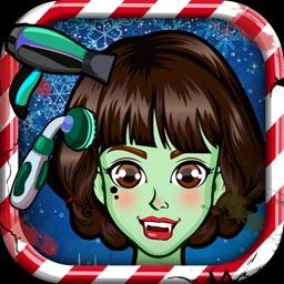 Princess Beauty Fashion Salon Spa -  Best Fantasy Monster Girls Dress up Games for Kids & Girls Free