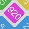 数字聚变:休闲益智合成游戏