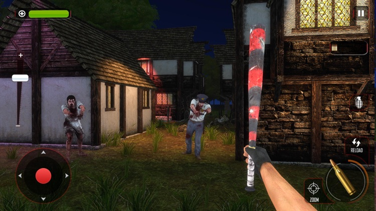 Horror Clown Survival Island screenshot-5