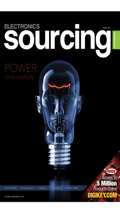点击获取Electronics Sourcing North America
