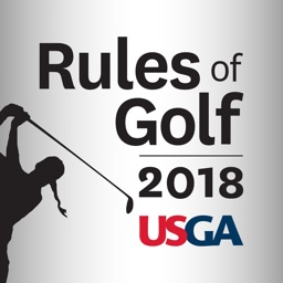 2018 Rules of Golf