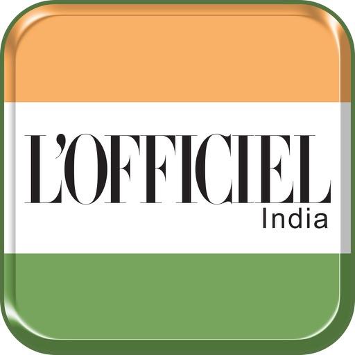 L'Officiel India icon