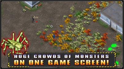Screenshot #2 pour Alien Shooter - Survive