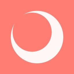 Luna Period Tracker:Menstrual calendar of my cycle