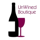 Unwined Boutique icon