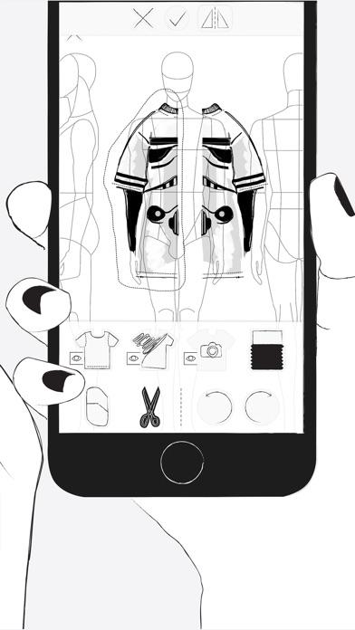 Prêt-à-Template app image