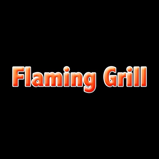 Flaming Grill Wolverton