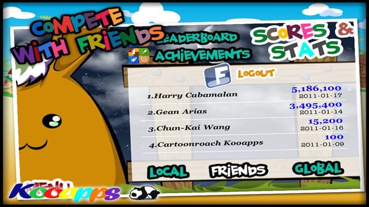 Rabbit Race: Fun Racing Games screenshot-3