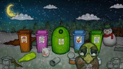 Ducklas: It's Recycling Time screenshot 4