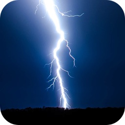 Thunderstorm: Weather App