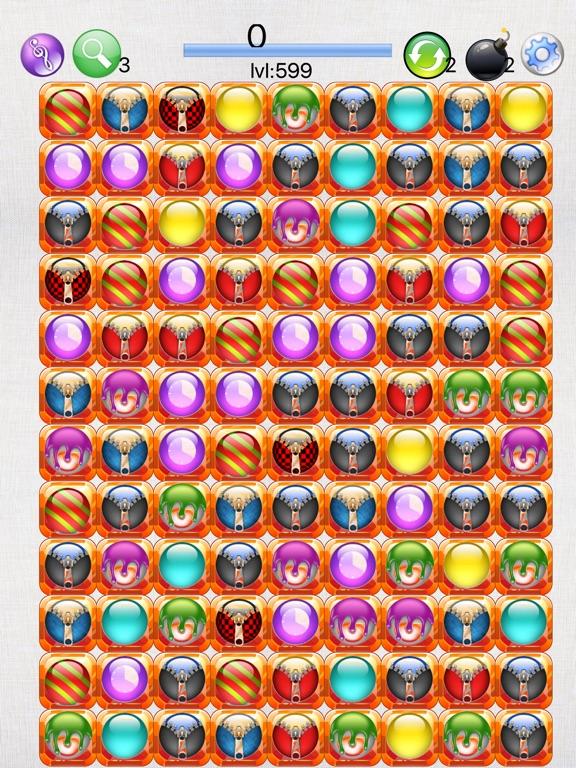 CrystalLink - Infinity Screenshots