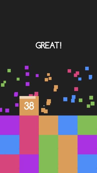 Bricks screenshot 2