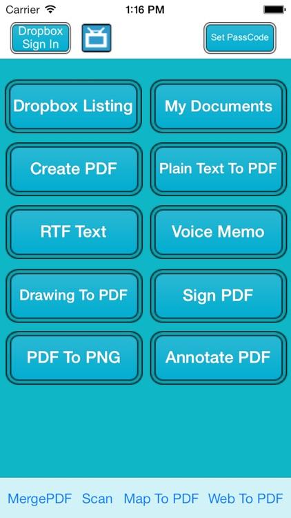 Write Document for Microsoft screenshot-4