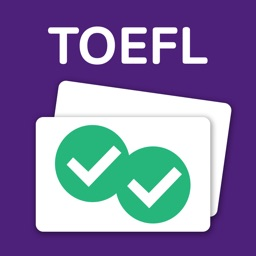 Flashcards - TOEFL Vocabulary