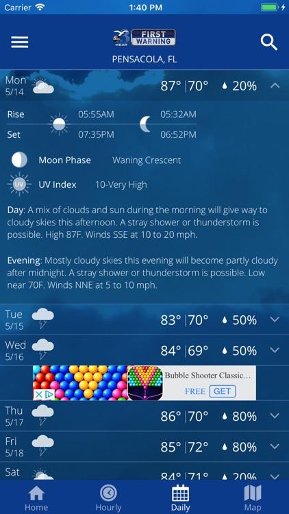 WEAR WX screenshot-4