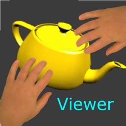 Artist3D - Viewer