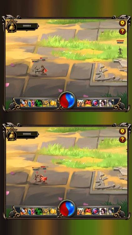 大热血-正版·传世·私服游戏 screenshot-5