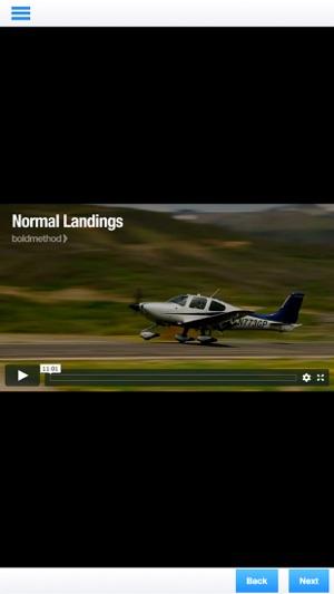 Mastering Takeoffs & Landings on the App Store
