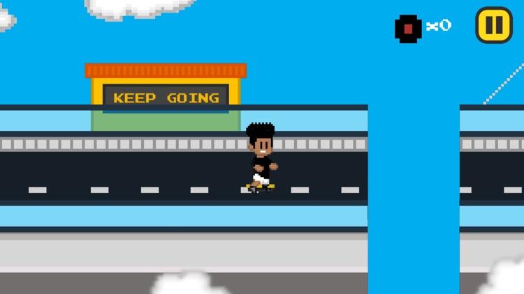 Drift Away screenshot-0