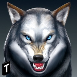 Scary Wolf Online