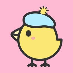 Happy Chicken - Summer