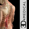 App Icon for Orthopedic Patient Education App in Denmark IOS App Store