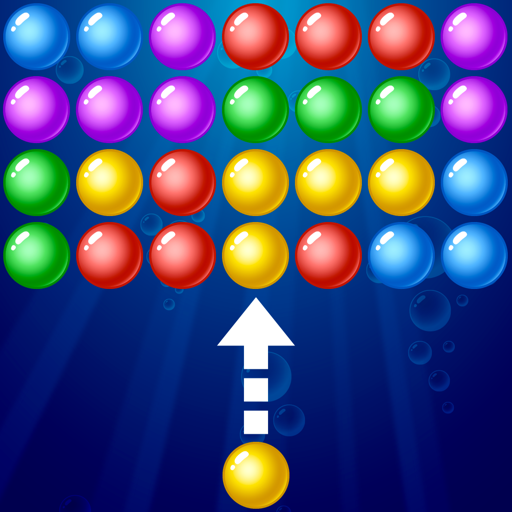 Bubble Shooter 60 for Mac