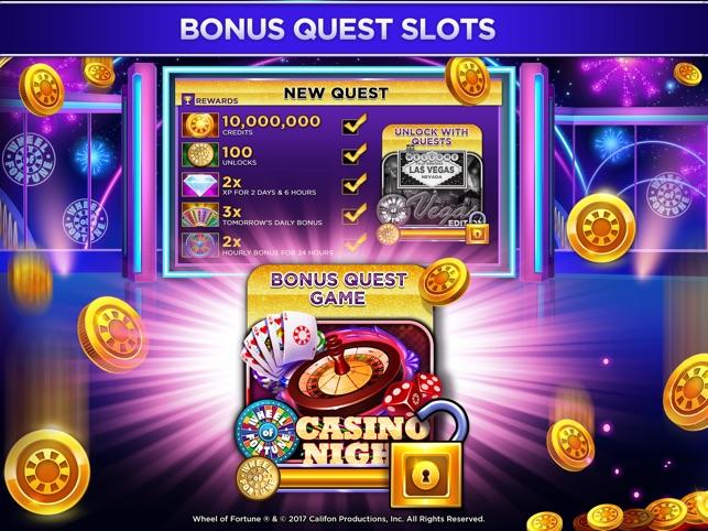 online casino automat