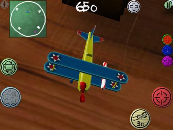 Игра Air Wings®